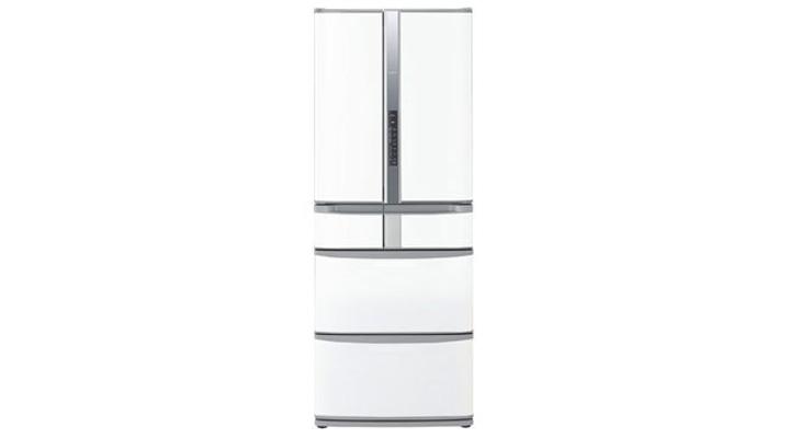 Tổng quan về tủ lạnh Hitachi R-SF57CMS