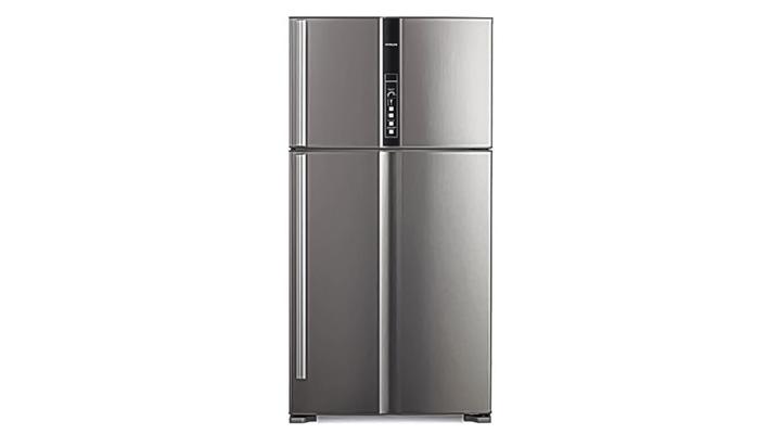 Tổng quan về tủ lạnh Hitachi R-V660PGV3X