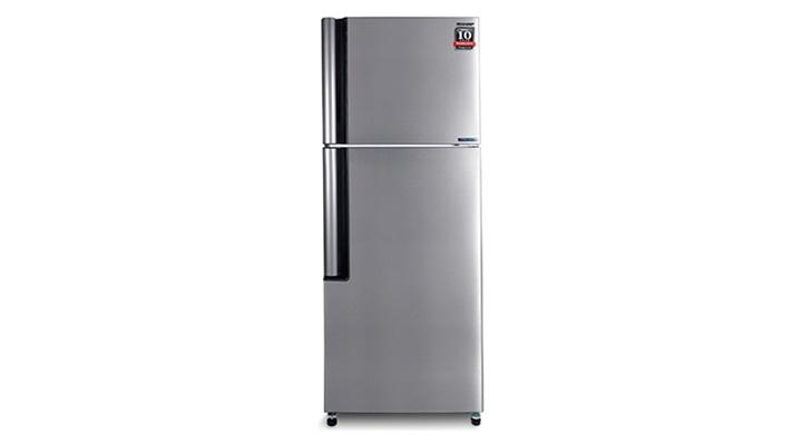 Tổng quan về tủ lạnh Sharp SJ-X400EM-SL