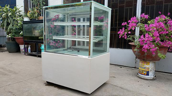 Thanh lý tủ bánh kem có chất lượng tốt tại Điện Máy Vi Co