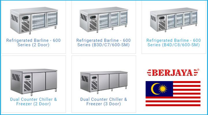 Bàn đông Berjaya - Malaysia