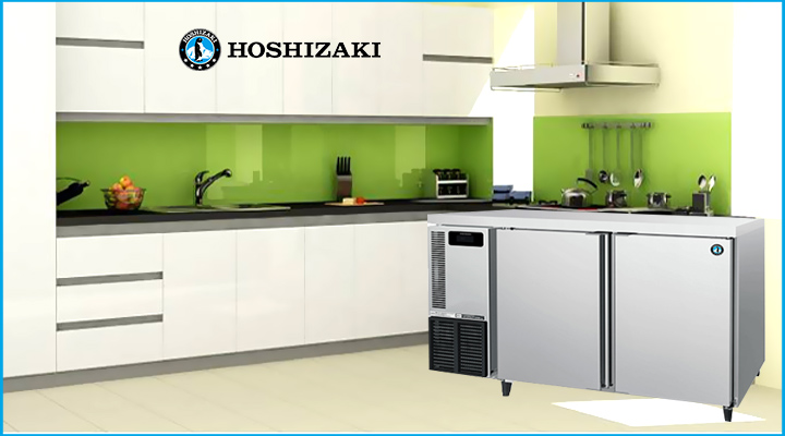Bàn đông Hoshizaki thương hiệu Nhật