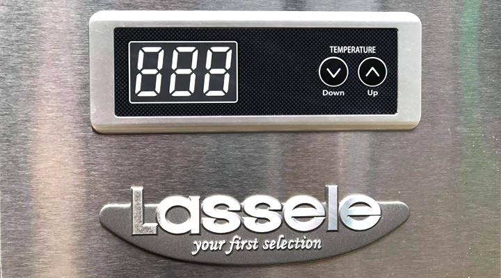 Bộ điều khiển nhiệt độ bàn đông Lassele