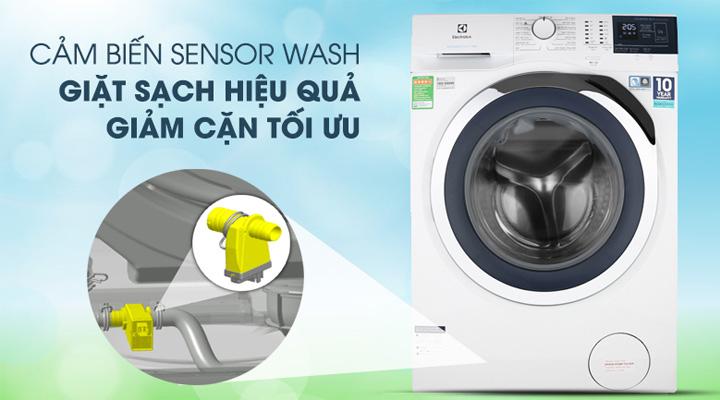 Cảm biến Máy giặt Electrolux Inverter EWF1024BDWA 10 Kg