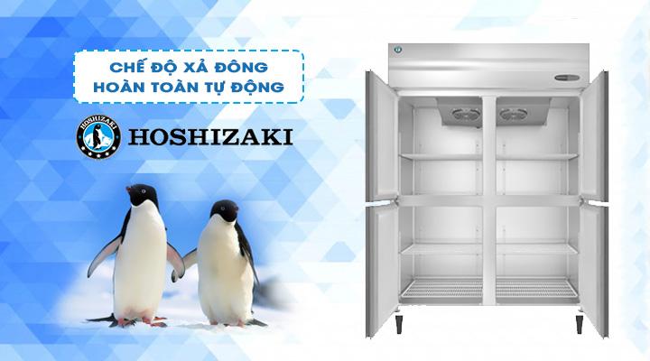 Tủ đông Hoshizaki HF-148MA-S 1300 lít