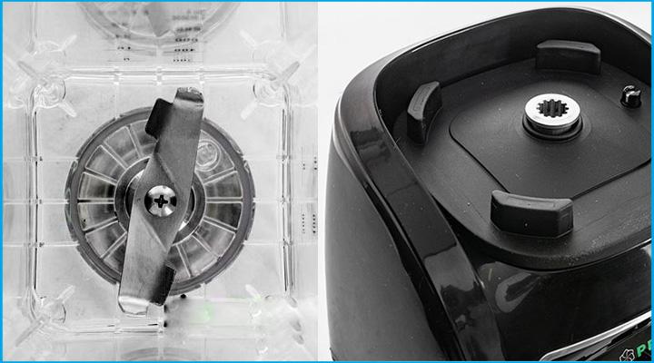 Chi tiết Máy xay sinh tố đa năng Promix PM-819B