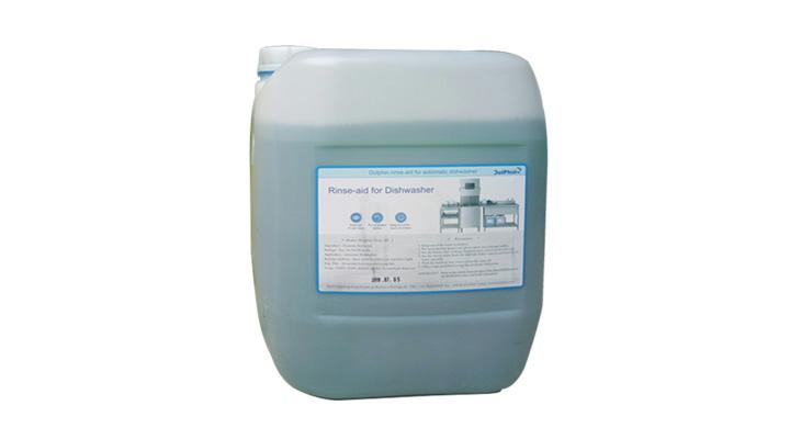 Hình ảnh hóa chất tráng chén Clean Korea 18.75L