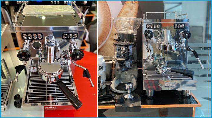 Hình ảnh Máy pha cà phê WPM KD 320