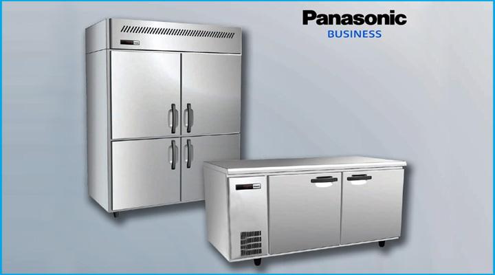 Hình mô tả Bàn đông inox Panasonic SUF-1271FC-E 1m2