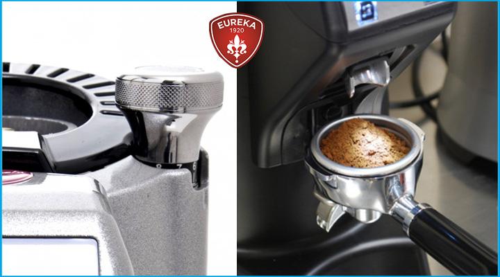 Hình mô tả Máy xay cà phê Eureka Zenith 65E High Speed