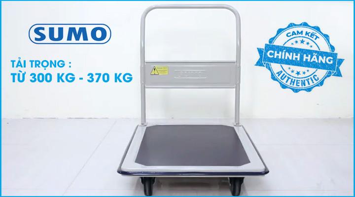 Hình mô tả xe đẩy hàng Sumo HB-211