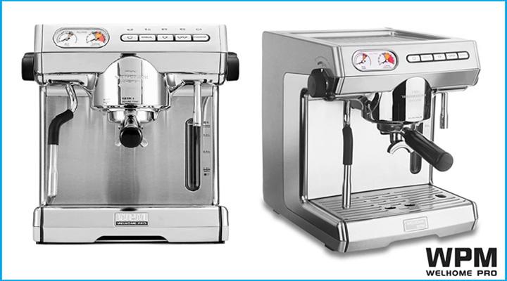 Hình nội dung Máy pha cà phê WPM WELHOME KD-270S