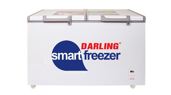 Hình nội dung Tủ đông Darling DMF-3799AS