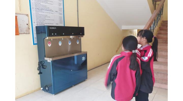 Hình thực tế Máy lọc nước DAD-2L 03