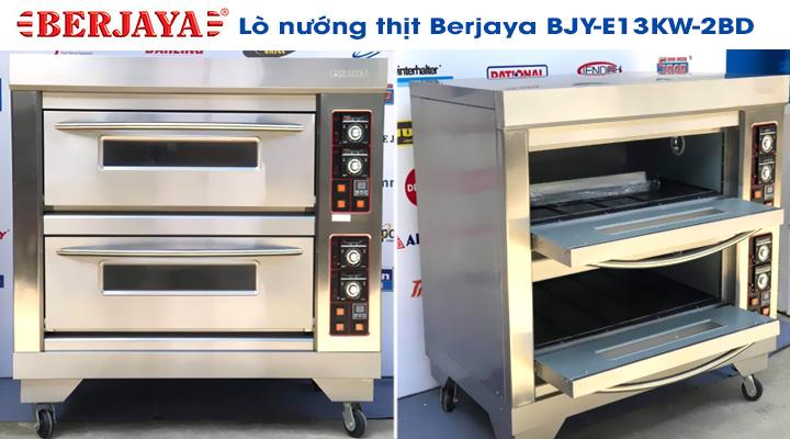 Lò nướng thịt Berjaya E13KW