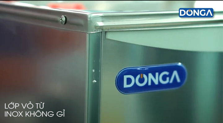 Lớp vỏ Máy lọc nước nóng lạnh DONGA DAD-5001