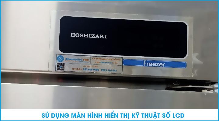 Bảng điều khiển Tủ mát Hoshizaki HR-188MA-S