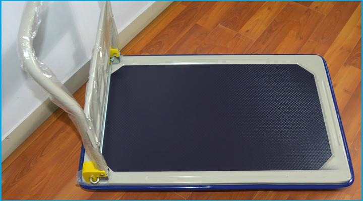 Mặt sàn xe đẩy hàng Sumo HB-210C