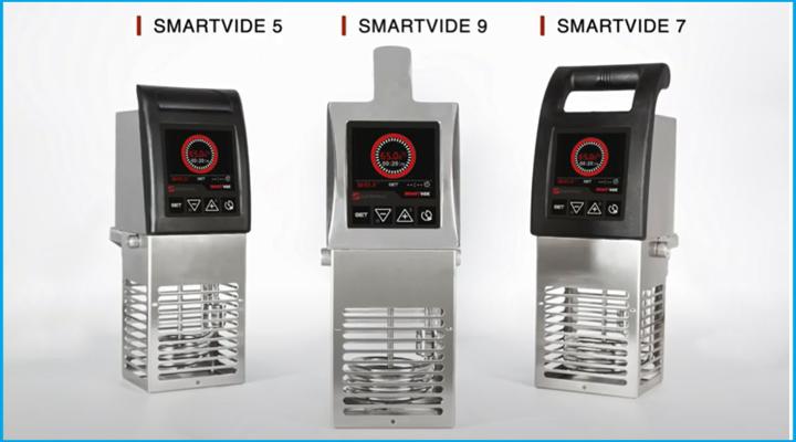 Máy nấu chậm SmartVide 5 7 9