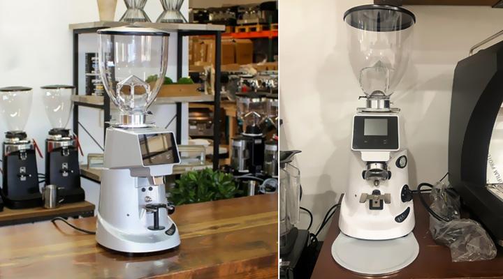 Máy xay cà phê Fiorenzato F64E