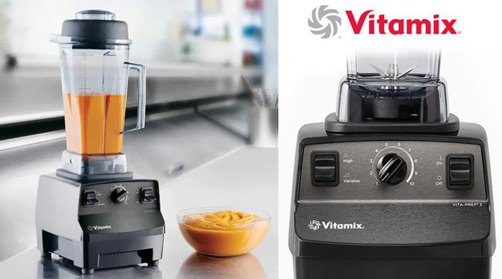Máy xay sinh tố Vitamix - mẫu 1
