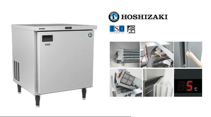 Mô tả Bàn mát Hoshizaki RTW-70LS4 148 lít