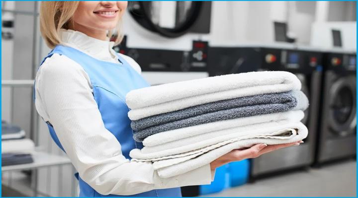 Mô tả hóa chất ngành giặt ủi