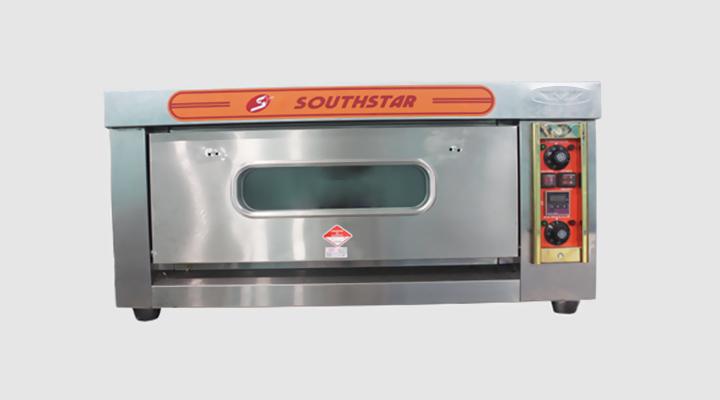 Mô tả Lò nướng 1 tầng 1 khay Southstar dùng điện