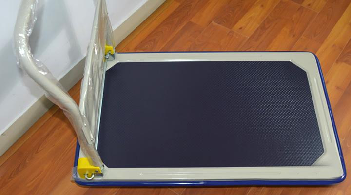 Mô tả mẫu xe đẩy hàng HB-210C