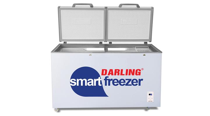Nắp dỡ Tủ đông Darling DMF-3799AS
