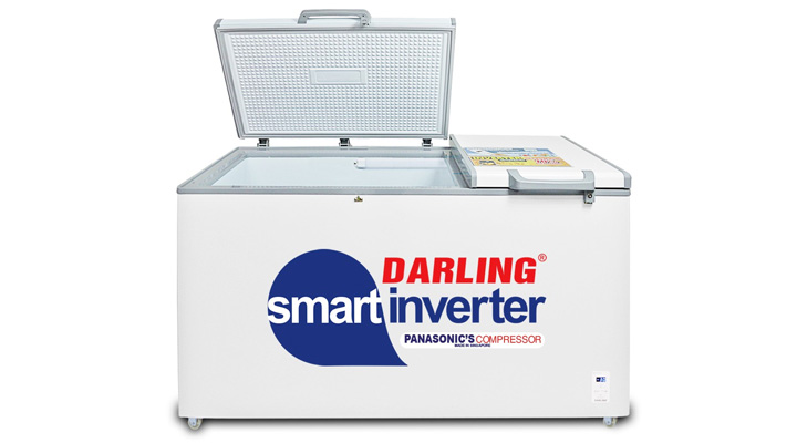 Nắp dỡ Tủ đông Darling Inverter DMF-7779ASI