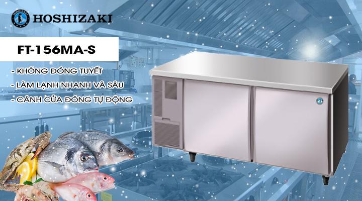 Bàn đông Hoshizaki FT-156MA-S 1m5