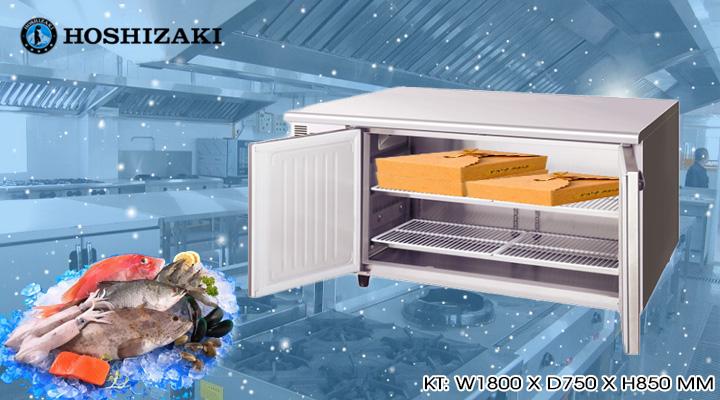 Bàn đông Hoshizaki FT-156MA-S-ML 1m5