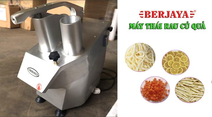 Máy cắt rau củ quả Berjaya BJY-VPM