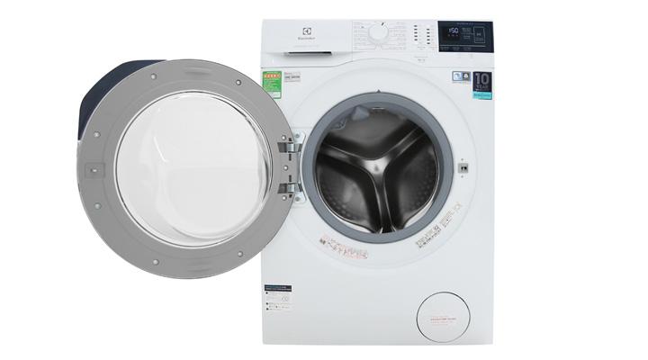 Mô tả Máy giặt Electrolux Inverter EWF8024BDWA 8 kg