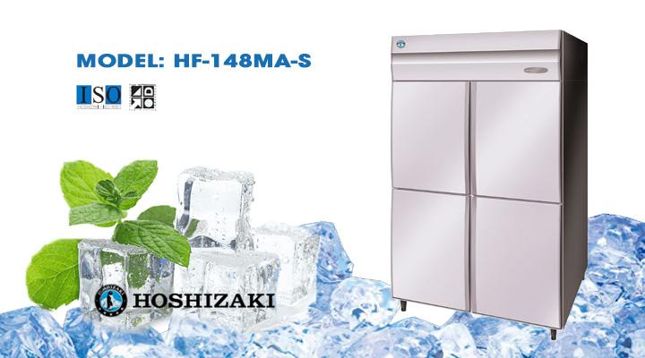Nội dung Tủ đông Hoshizaki HF-148MA-S 1300 lít