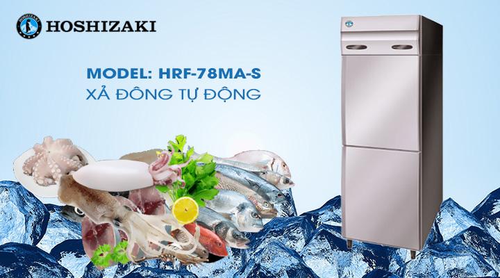 Tủ đông mát Hoshizaki HRF-78MA-S 540 lít
