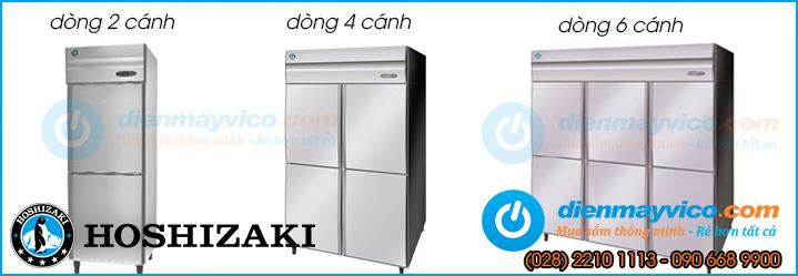Nhà phân phối tủ đông công nghiệp TP HCM