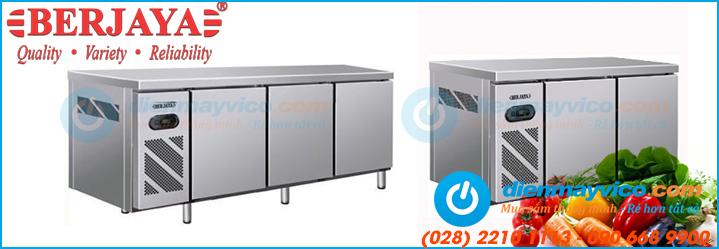 Giới thiệu một số mẫu bàn lạnh quầy Bar giá tốt