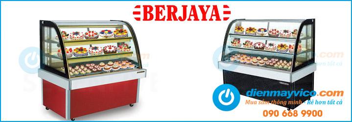 Giá bán tủ lạnh để bánh kem ở đâu tốt nhất tại TPHCM