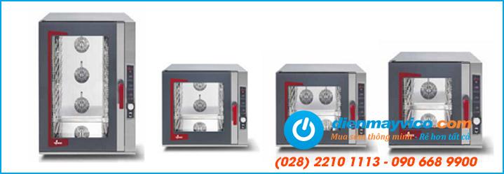 Lò nướng công nghiệp VENIX- thiết bị cao cấp nhà hàng