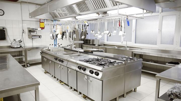 Hướng dẫn cách setup thiết bị bếp nhà hàng từ A – Z