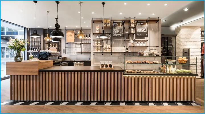 Cách chọn mua tủ bánh kem phù hợp với nhu cầu khi mở tiệm bánh