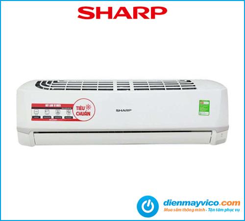 Máy lạnh treo tường Sharp AH-A9SEW 1.0 Hp