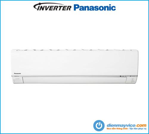 Máy lạnh treo tường Panasonic Inverter CU/CS-U9SKH-8 1.0 Hp