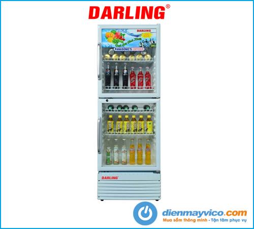 Tủ mát Darling DL-3420A 340 Lít