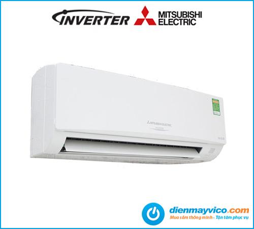 Máy lạnh treo tường Mitsubishi Electric Inverter MSY-GH10VA 1.0 Hp