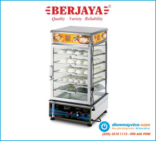 Tủ hấp bánh bao Berjaya ESM55 (dùng điện)