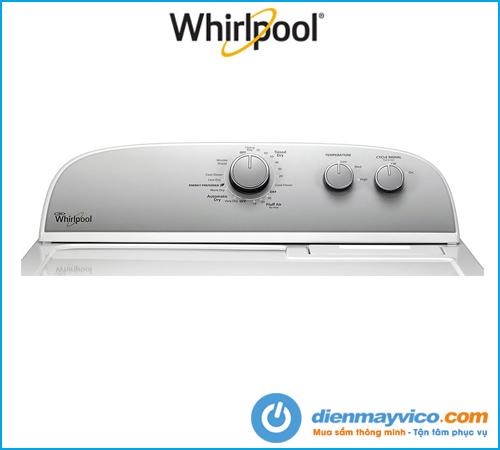 Máy sấy Whirlpool 3LWED4815FW 15Kg