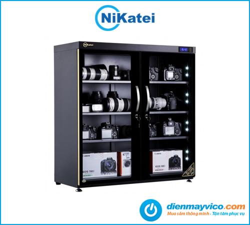 Tủ chống ẩm Nikatei NC-250S 235 Lít